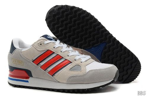 sports shoes de1b5 8e29a Adidas ZX750 Women Shoes-006