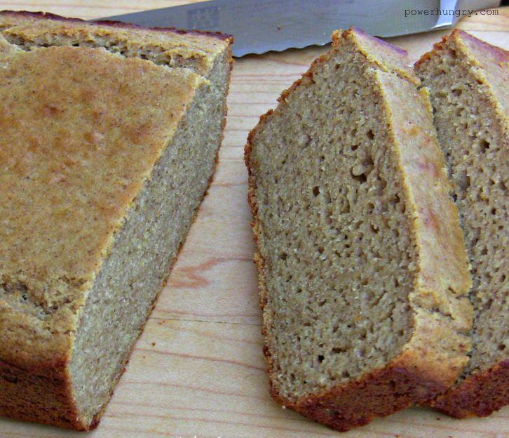 Quinoa flour banana bread gluten free recipe banana bread quinoa flour banana bread gluten free forumfinder Image collections