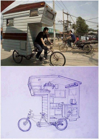 sleurhut bad ass pinterest wohnwagen haus und wohnen. Black Bedroom Furniture Sets. Home Design Ideas