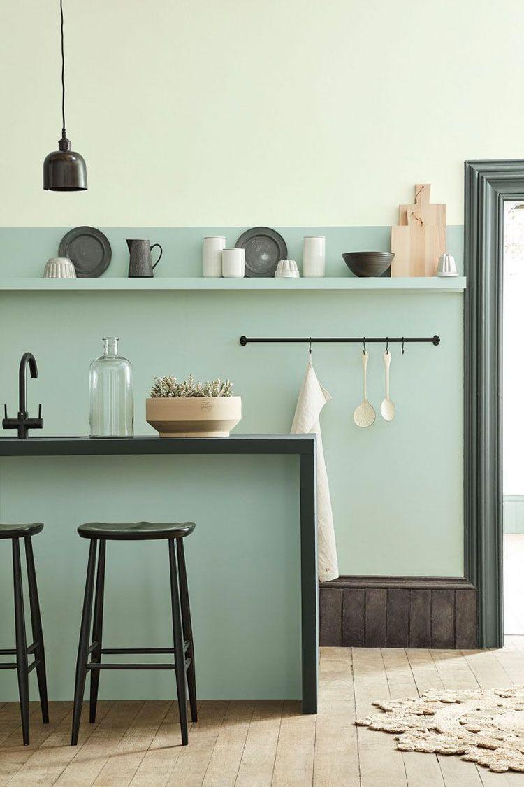 Tendenze Colori 2020 Per Pareti E Arredamento Mondodesign It Interni Della Cucina Arredamento Idee Di Interior Design