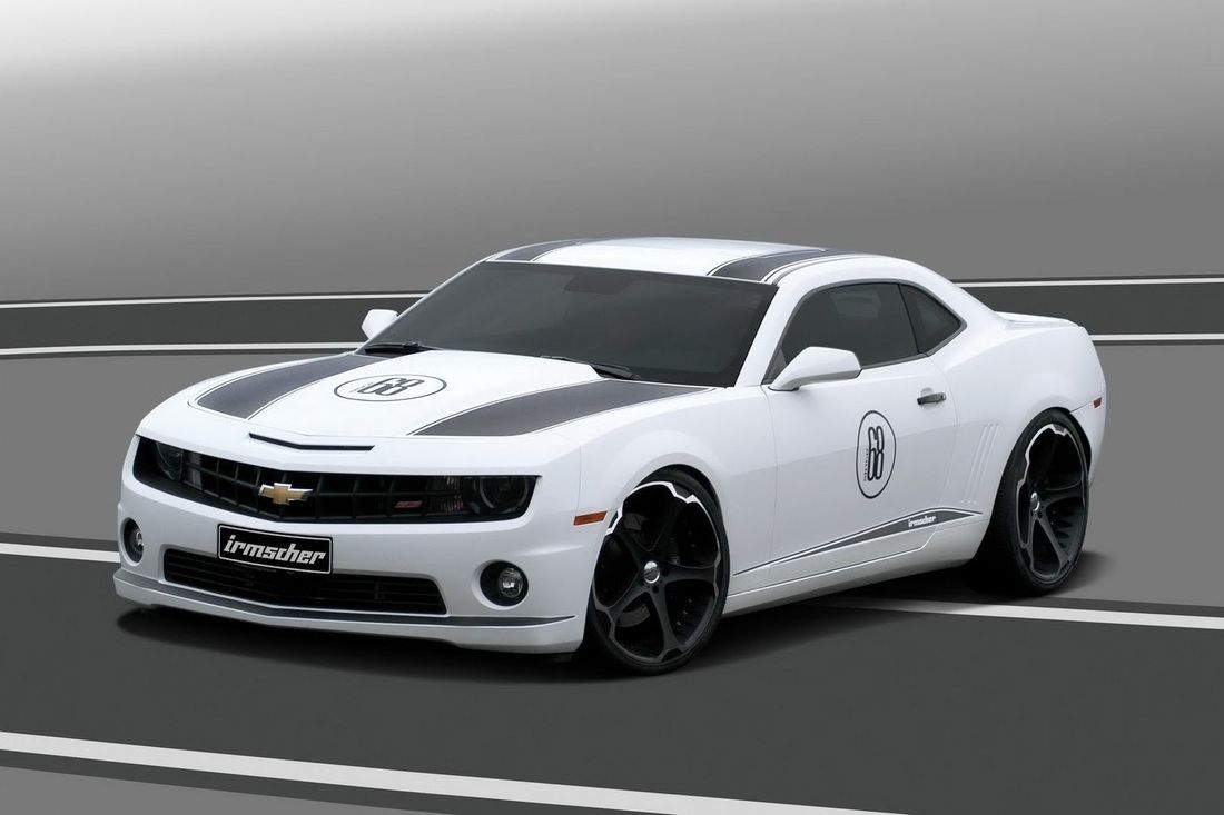 Iroczcamaro Com Things You Need To Know About The 2017 Chevy Iroc