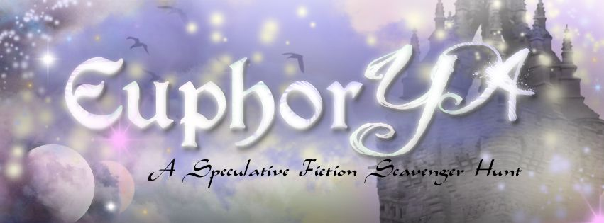 So I'm helping out with this event and let me tell you, it's working out to be epic. If you're an author of YA speculative fiction (fantasy, steampunk, sci-fi, paranormal romance, etc.) or know one that would like to be a part of this, please let them know! The more the merrier. :D