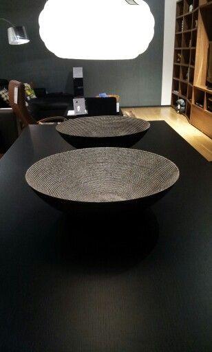 Diamonds in my bowl  ~ BoConcepts