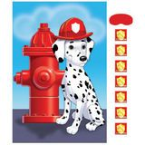 Firefighter Game (each)