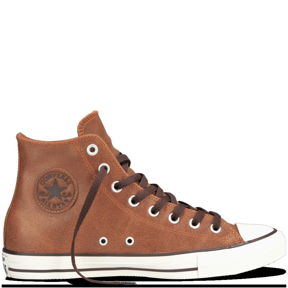 Converse - Chuck Taylor Leather - Hi