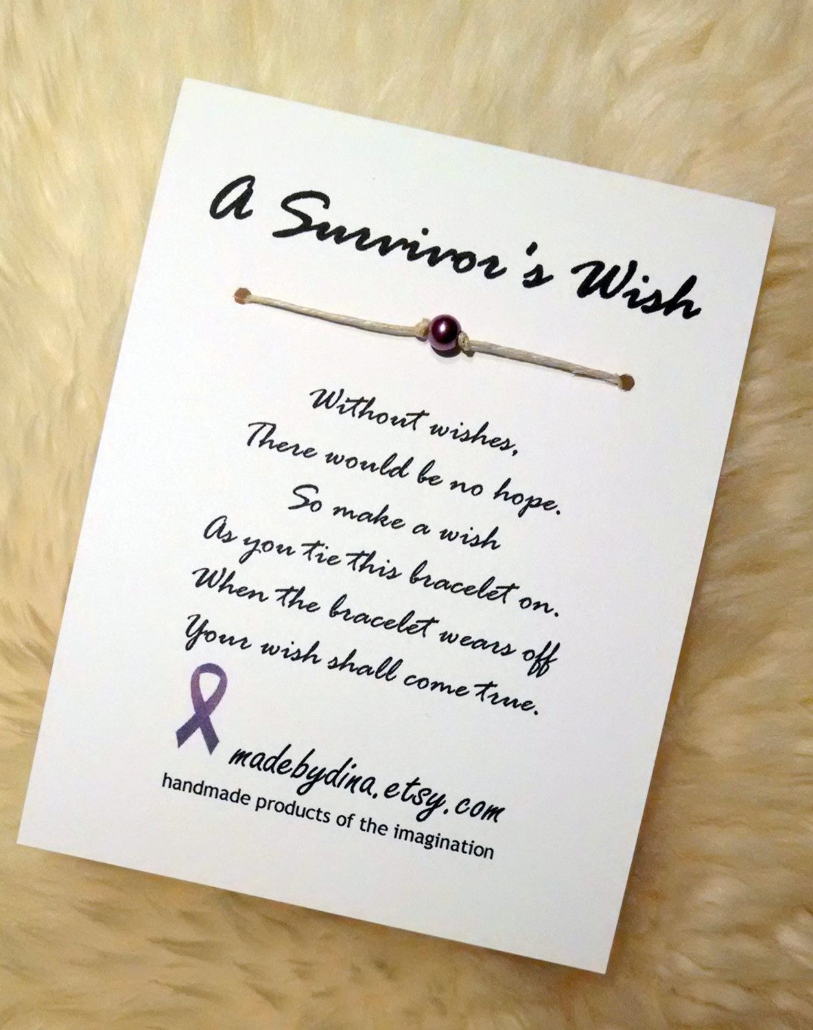Pancreatic cancer took my sister a survivorus wish the wish