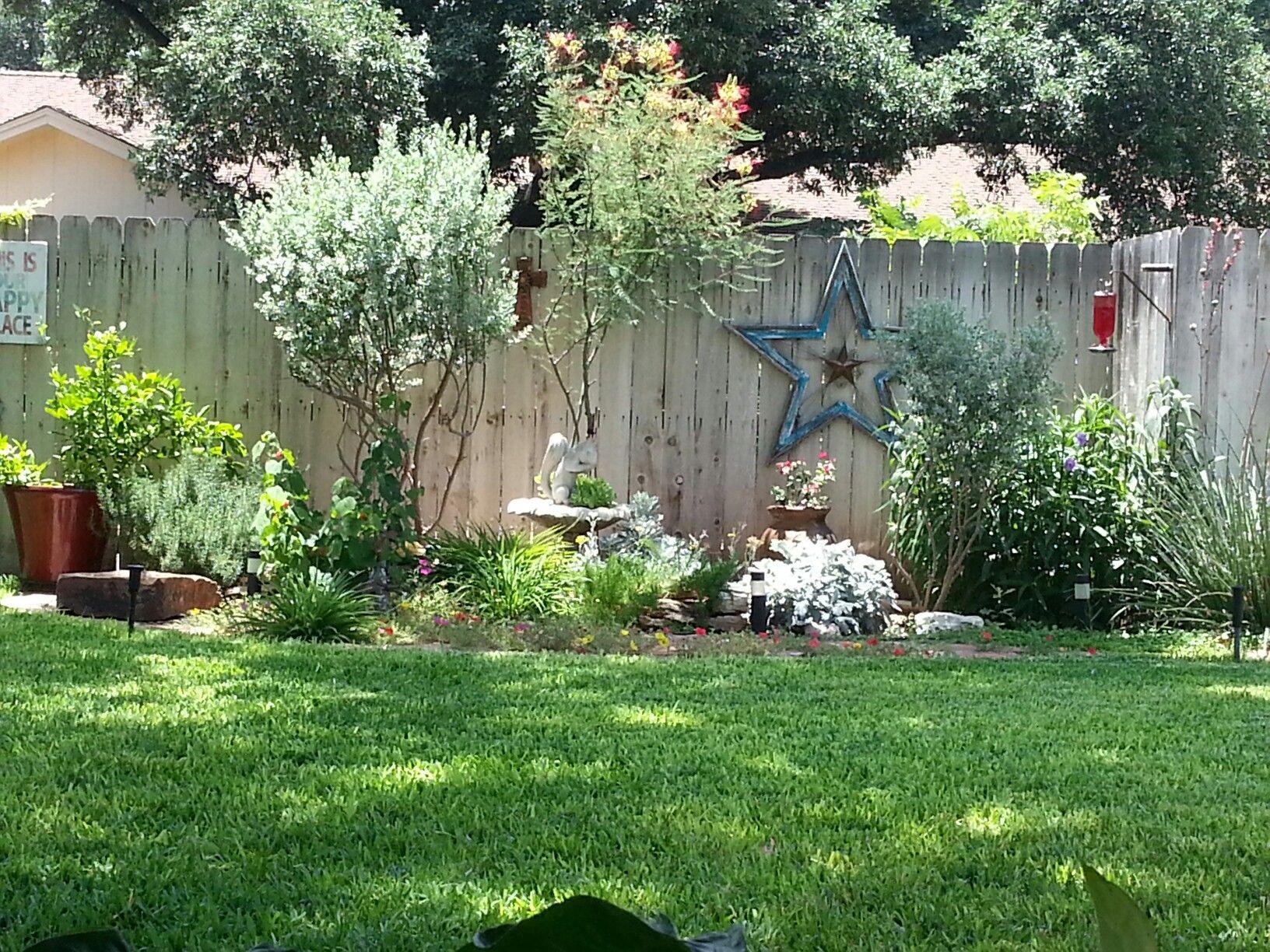 Landscape of house garden  Yard project  Susieus stuff  Pinterest  Yards