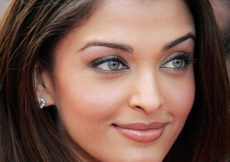 aishwarya rai bachchan most beautiful eyes in the world