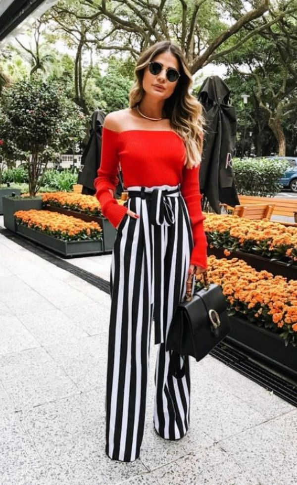 Photo of 40 Attractive Outfit Ideas for Women over 35