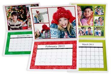 Photo Calendars | GRAFFIC