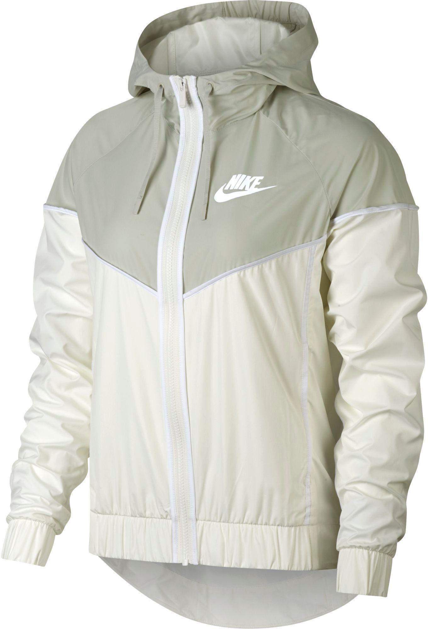 90bccf3df446 Nike Women s Sportswear Windrunner Jacket in 2019