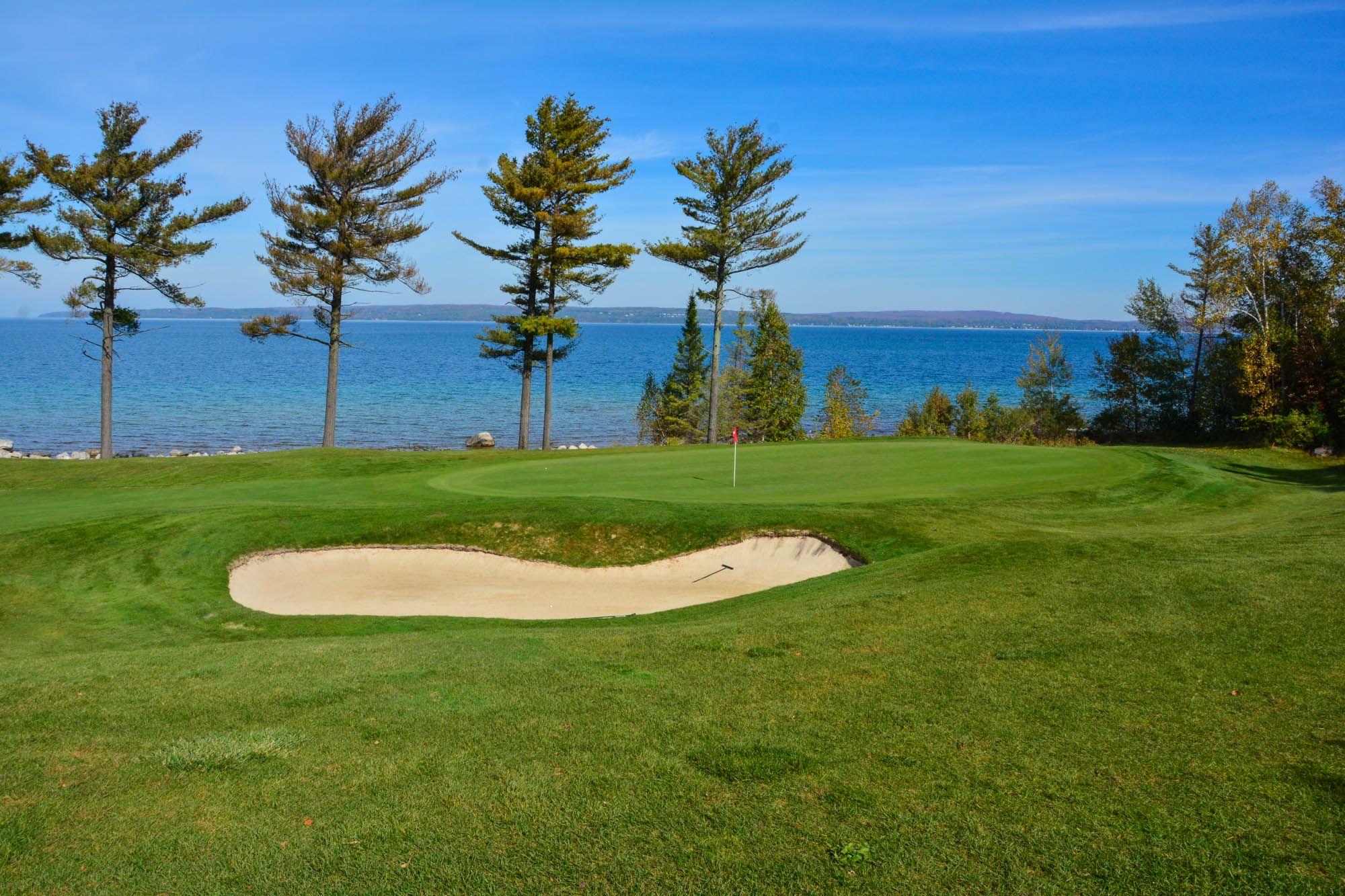 27++ Bay harbor golf club links quarry info