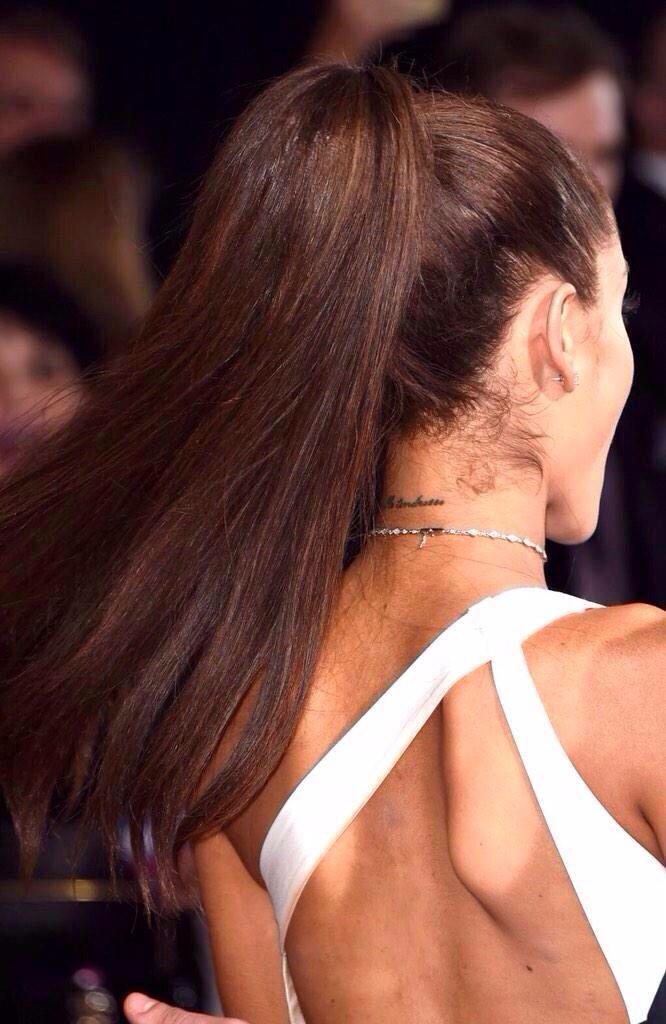 Ariana Ariana Grande