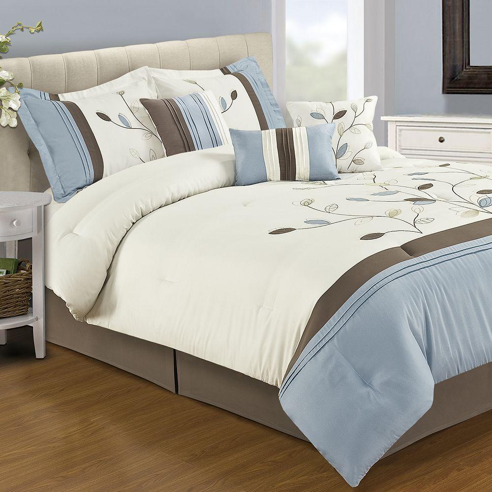Twin bedding guest room - Comforter Set Queen