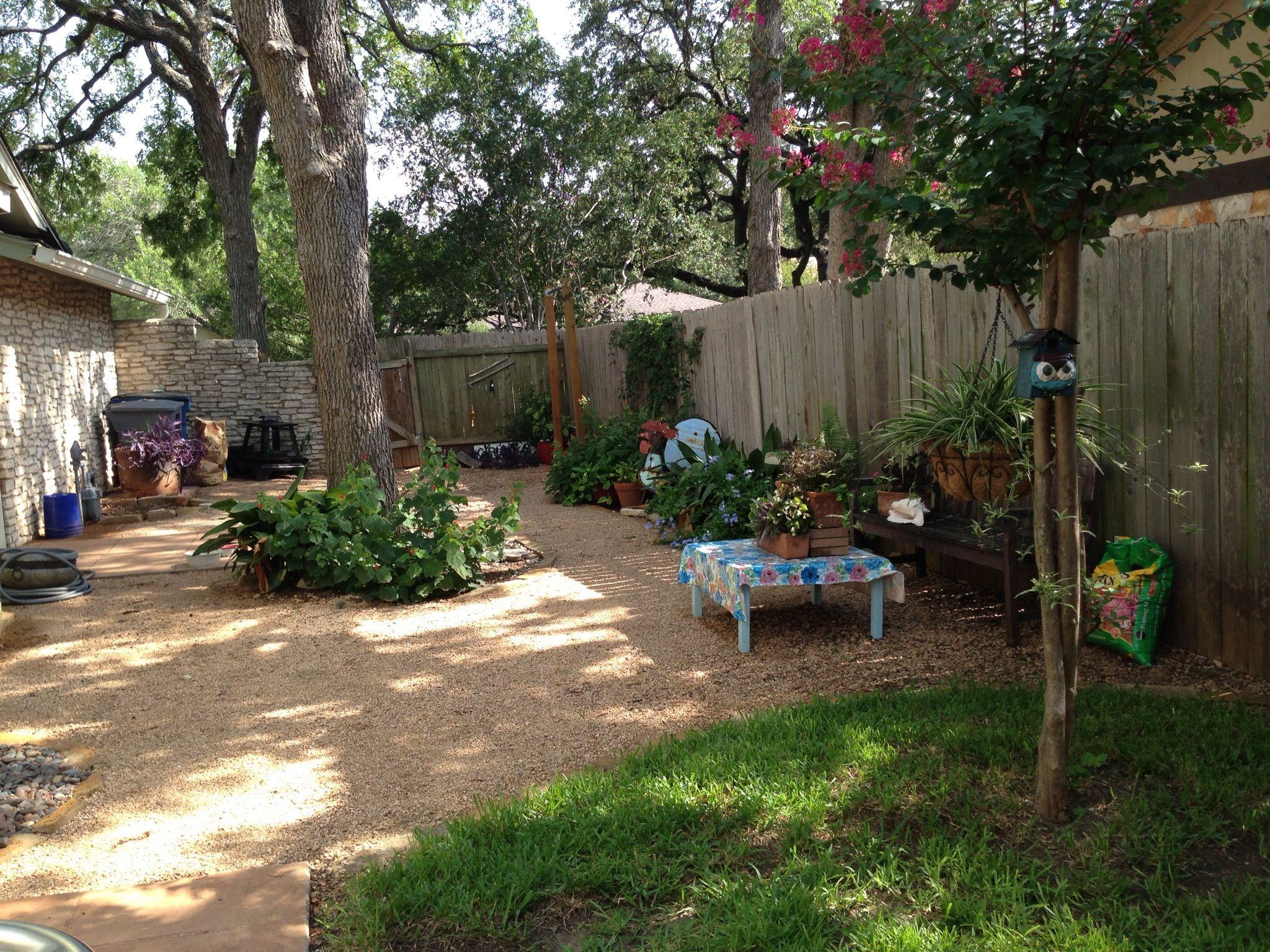 yard of the month westcreek neighborhood association gardens