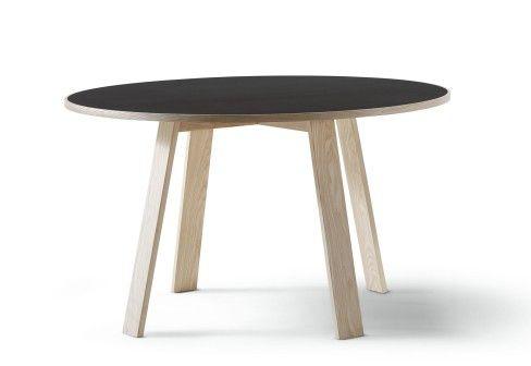 Cappellini Bac Tisch Rund