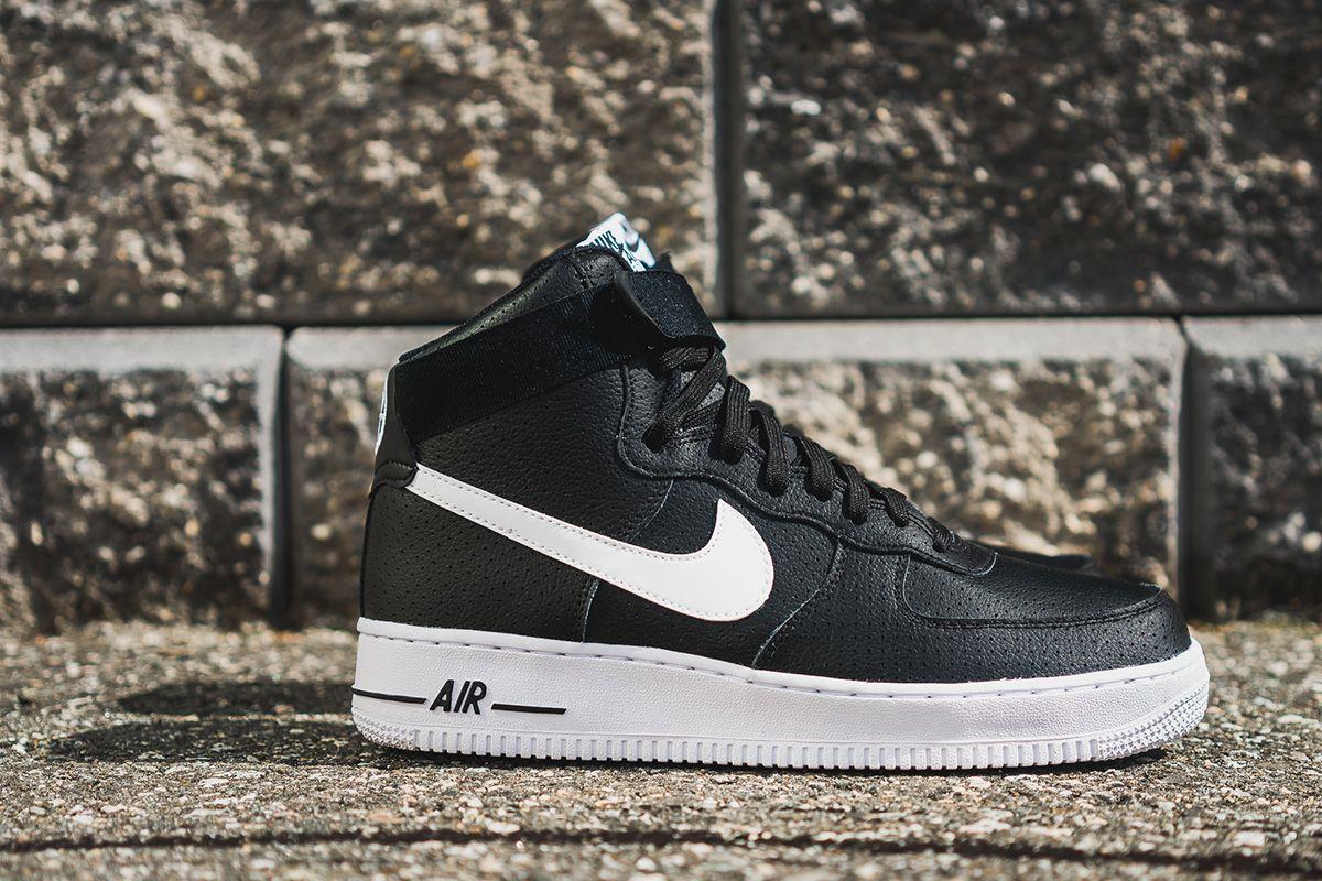 """NIKE AIR FORCE 1 HIGH '07 """"DREAM TEAM 1992"""" $59.99 : Sneaker"""