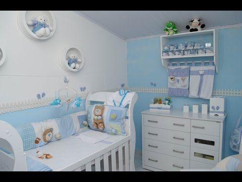 Resultado de imagen para dormitorios bebas raissel for Como decorar un dormitorio de bebe