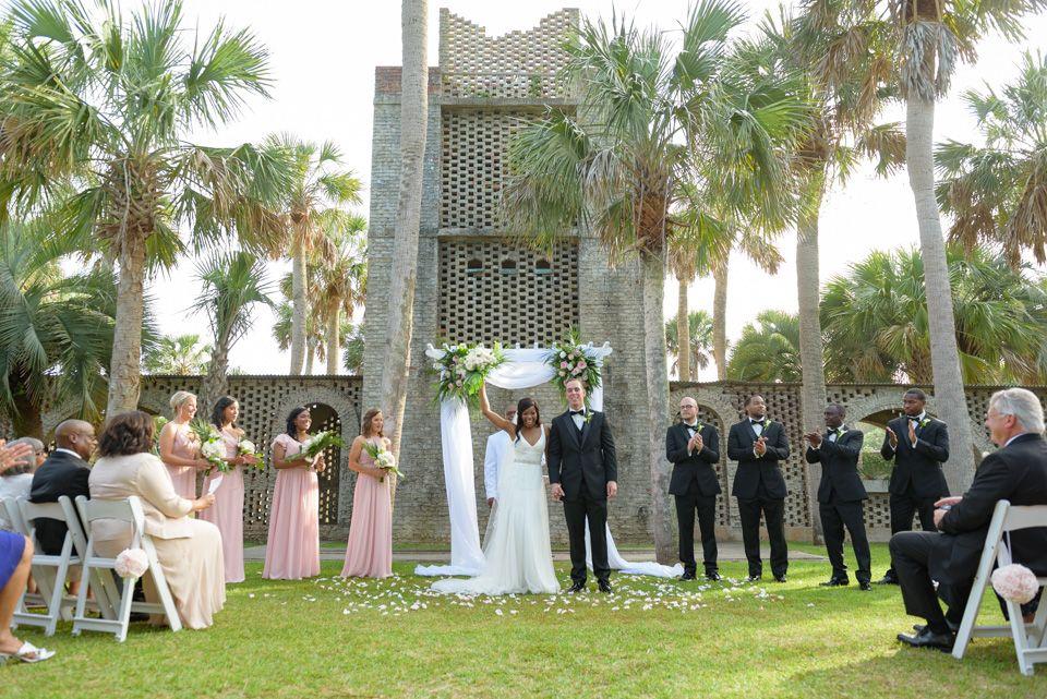 A Proposal and Fairytale Wedding Myrtle beach wedding