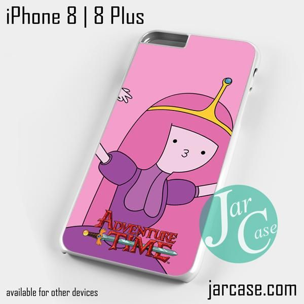 Princess Bubblegum Adventure Time iphone case