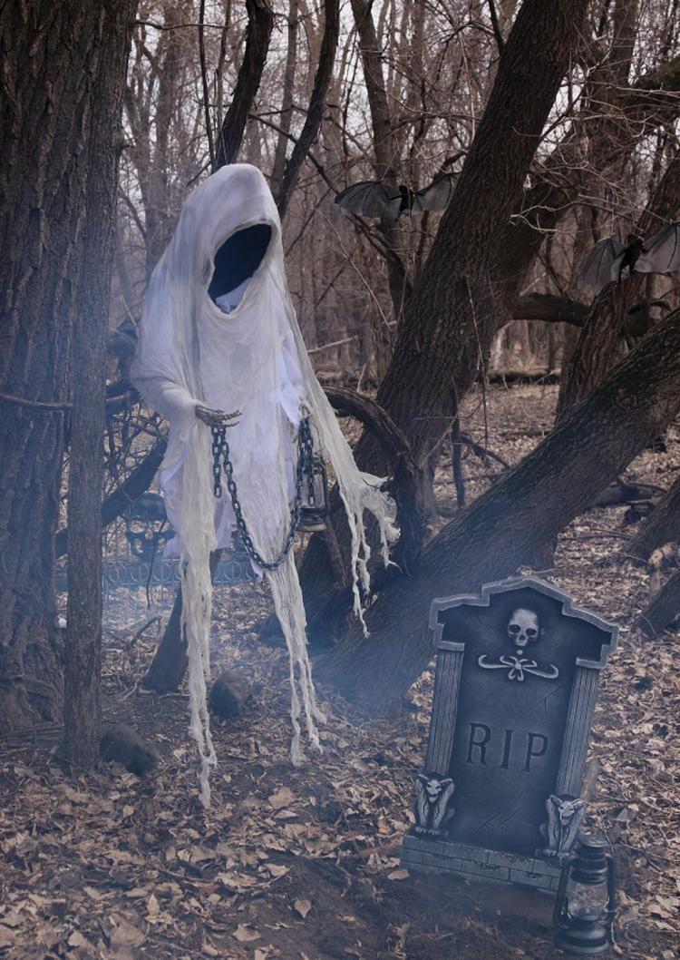 50 Scary Halloween Decor Ideas Halloween Pinterest Scary - cool halloween decoration ideas
