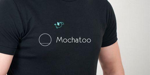 Mochatoo tshirt