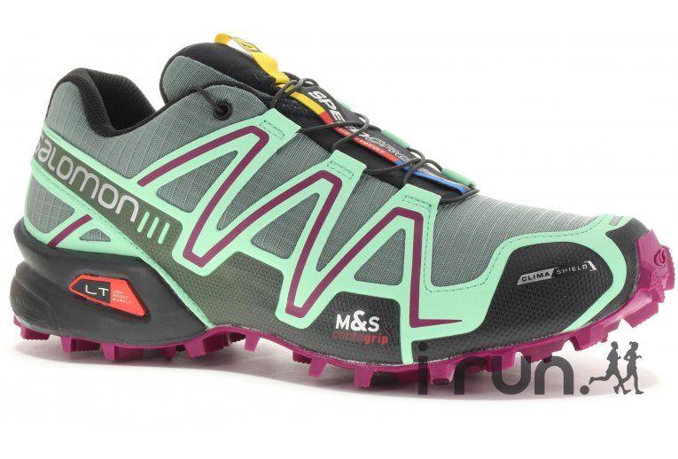 WSneaker Chaussures Speedcross 3 Salomon Climashield Running lJKuFc3T15