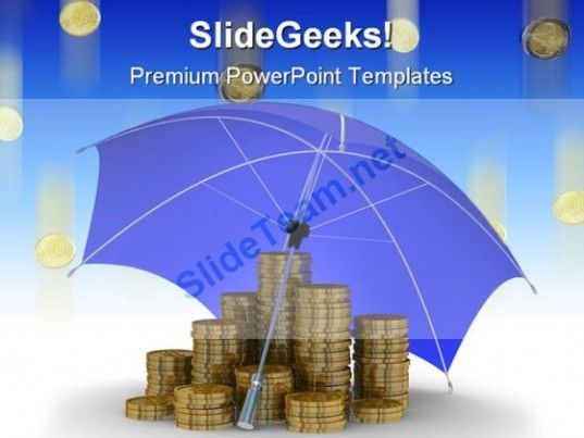 Protect money future powerpoint template 0610 powerpoint templates check out this amazing template to make your presentations look awesome at toneelgroepblik Images