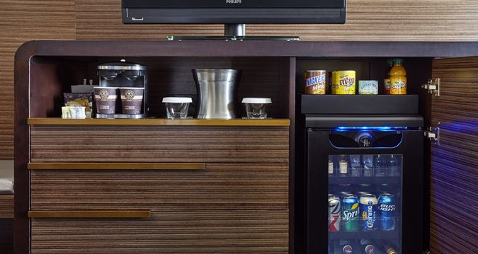 Park Hyatt Mini Bar Google Search Mini Bar Pinterest