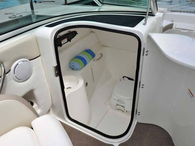Bathrooms. The Bathroom    Sea Ray Boats   Pinterest   Sea and Bathrooms