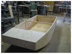 Image Result For Diy Plywood Boat