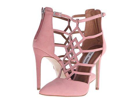 separation shoes 0dd34 4d3d0 Steve Madden Sonillo Light Pink - 6pm.com | Shoes | Pink ...