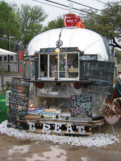 Best Lil' Smore House in Texas by TexDraft, via Flickr