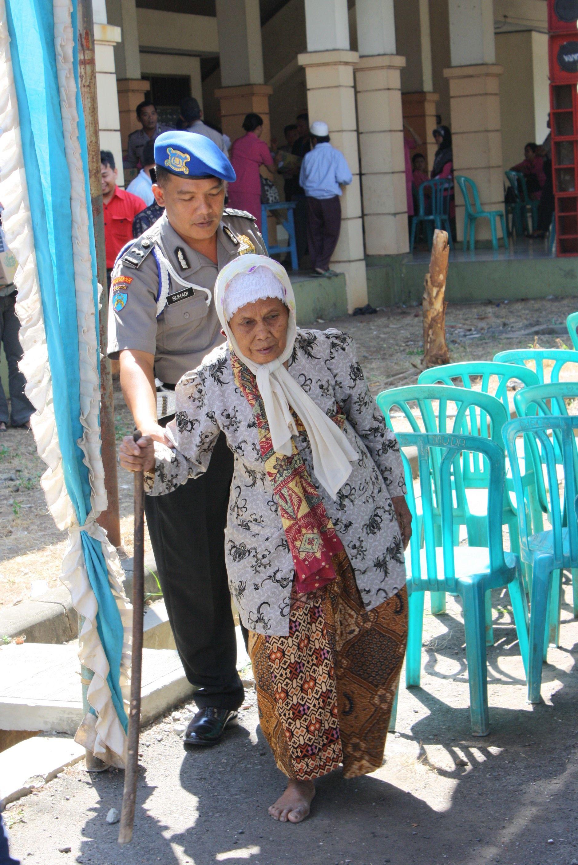 Fenomena Polisi Wanita Polwan Cantik Belakangan Ini Tengah