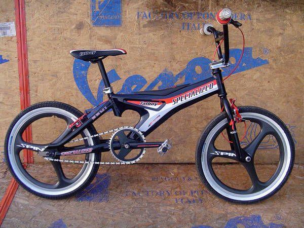 1999 Specialized Fatboy Hemi - BMXmuseum com | Old School