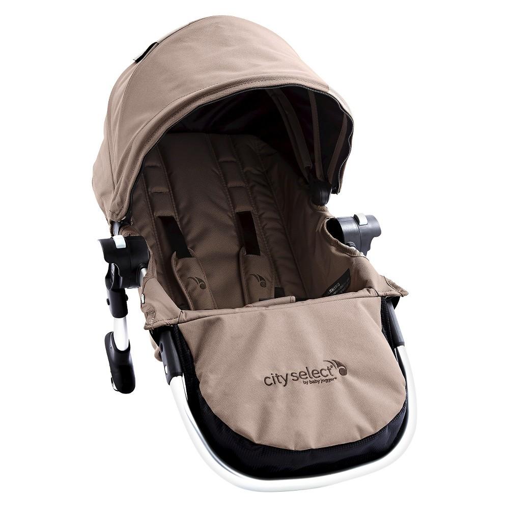 Baby Jogger City Select Second Seat Kit Quartz Baby