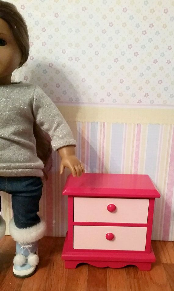 Pin On American Girl Furniture And Accessories Made By Broken Road