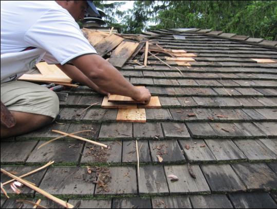E W Group Inc Emergency Roof Repair Roof Repair Roofing
