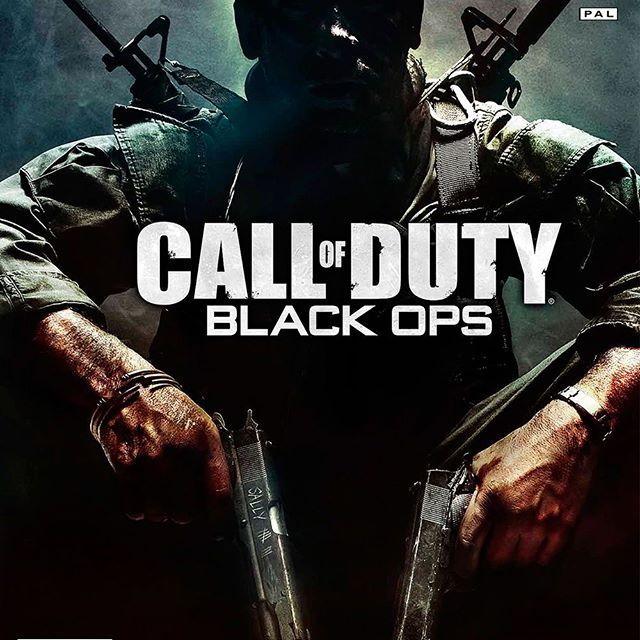 Menu Dan Harga Jardin Cafe Bandung: Call Of Duty COD Black Ops WWW.GAMEMURAH.COM Jual Game PC