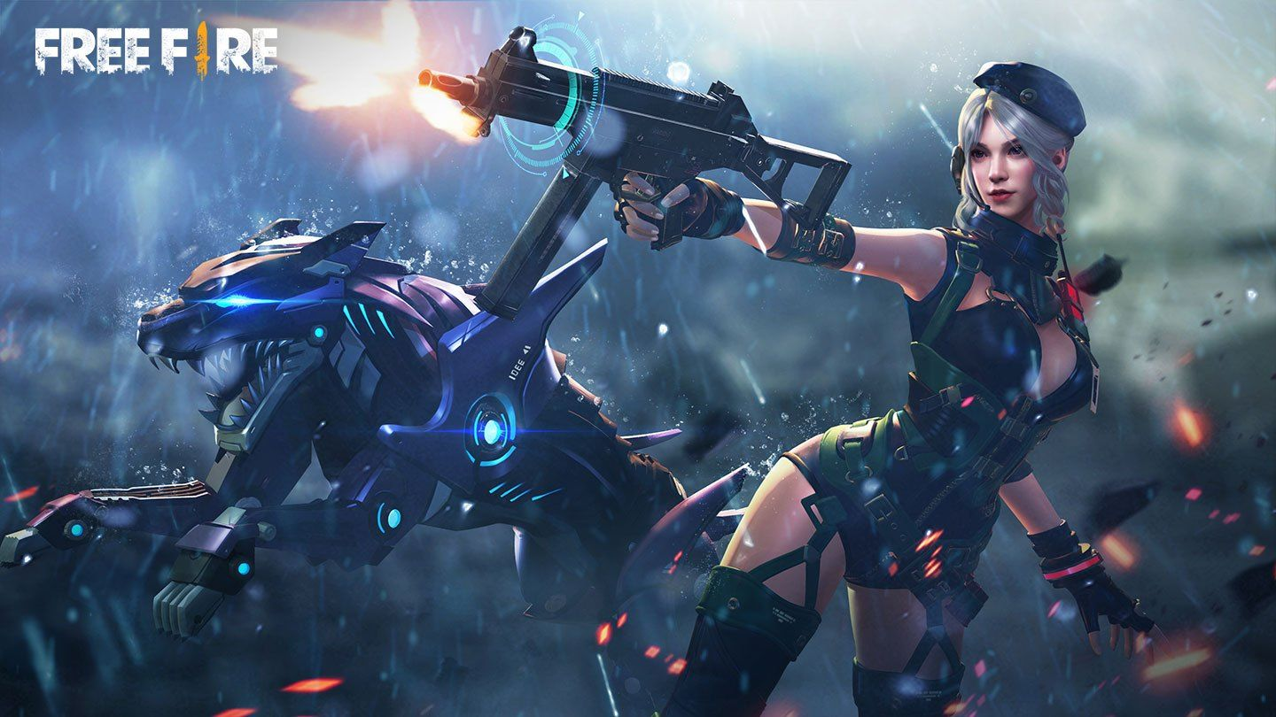 Garena Free Fire Latest HD Wallpapers 2019 in 2020 Free