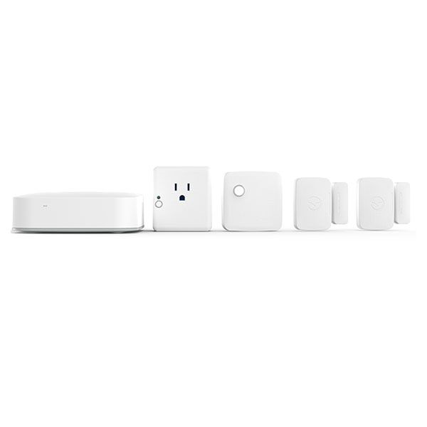 Samsung SmartThings Home Monitoring Kit F-MON-KIT-1