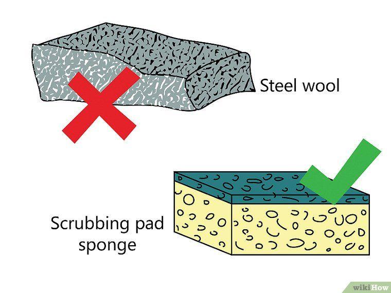 Clean a Granite Sink Granite, Sink, Cleaning
