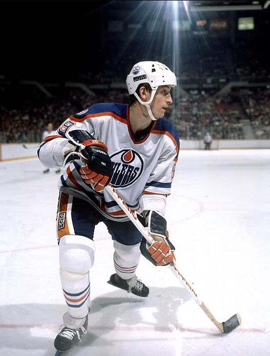Wayne Gretzky Wayne Gretzky Hockey Fans Nhl Players