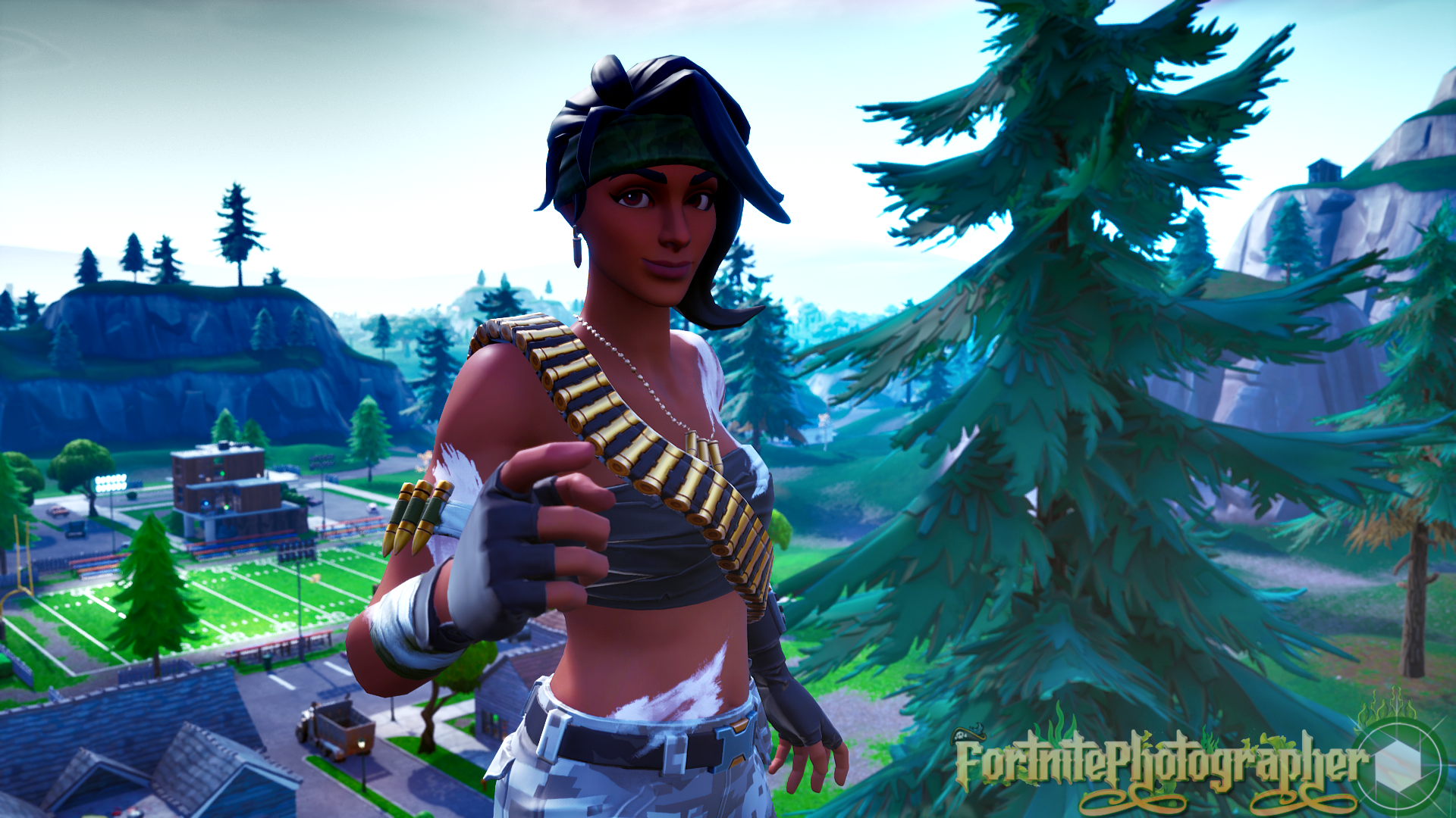Almost 100 Followers Twitter Thank You All So Much 3 Only 13 Left Bonus Shots Bandolette Set 01 1 2 Fnphootograph Fortnite Wonder Woman Photography