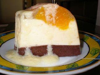 Harus Tahu Ini Cara Membuat Agar Agar Busa Untuk Pudding Mengembang Sempurna Makanan Agar Agar Hidangan Penutup