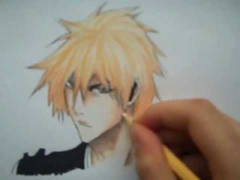 How To Color Skin Tones Using Colored Pencils Youtube Colors For Skin Tone Colored Pencils Skin Tones