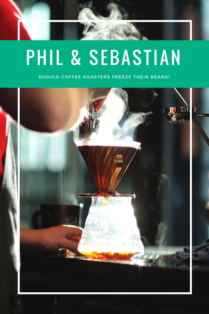 Learn the secret behind one of Canada's best coffee