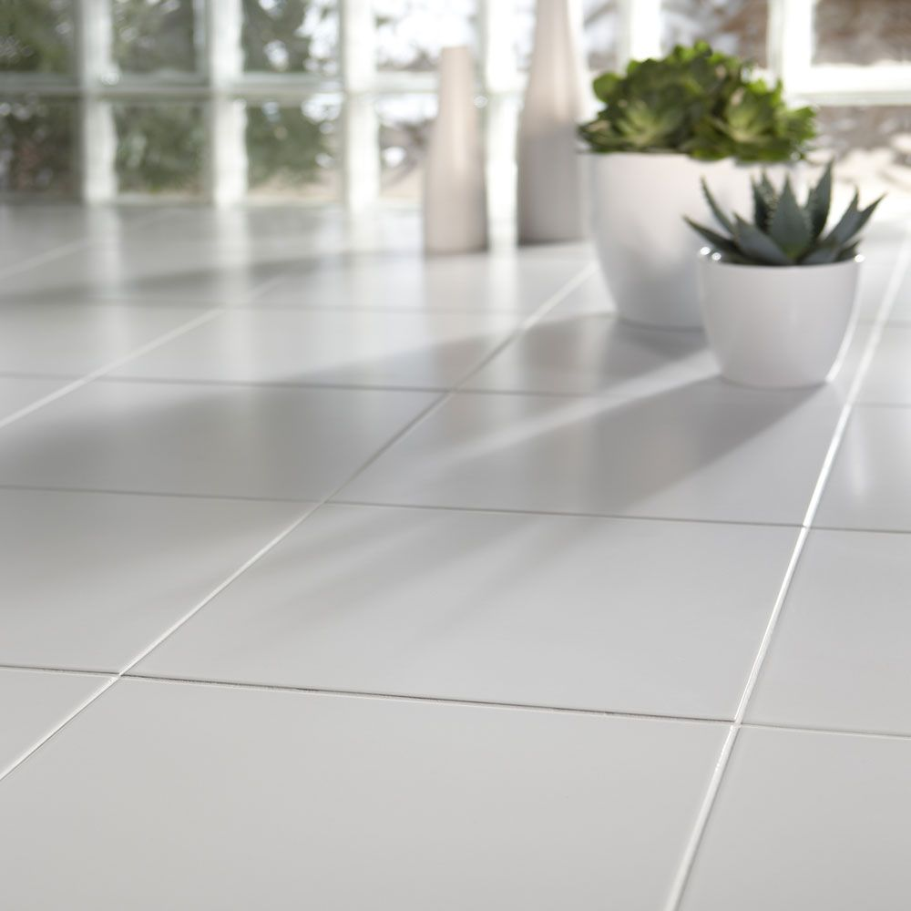 Blackwhite tiles a new home pinterest white tiles and walls pure white quartz floor tiles ceramic or porcelain tile flooring is very durable and a great investment in your home dailygadgetfo Gallery