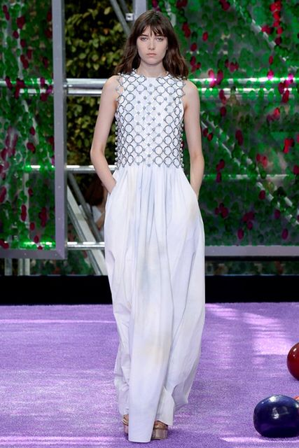 Christian Dior, Look #25