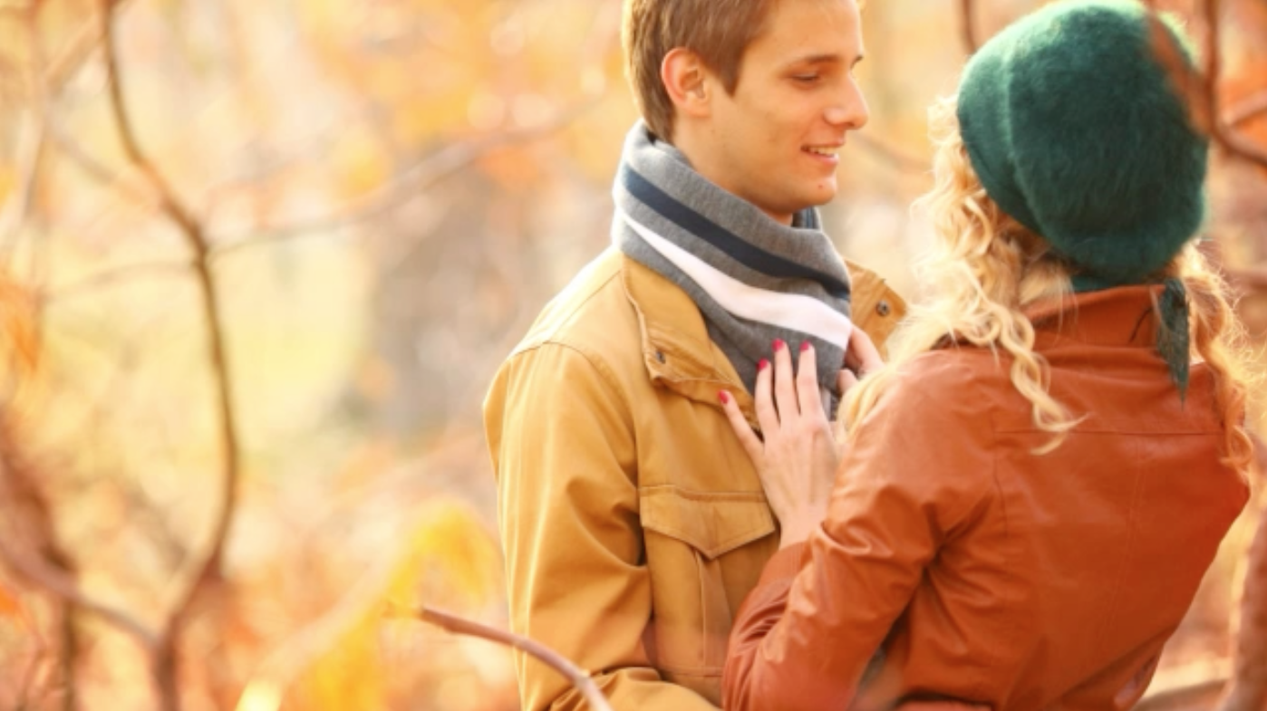 Talk Like You Did When You First Met Your Spouse.